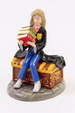 Royal Doulton Harry Potter Figurine 'HERMIONE STUDIES FOR POTIONS CLASS'
