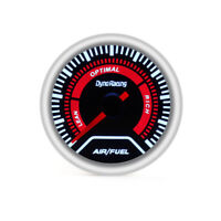 Fit 12V Car Modified Air-fuel Ratio Instrument Racing General Instrument 52MM