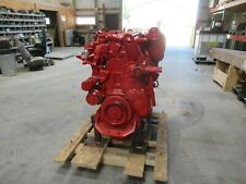 New 2018 Cummins ISX12 500EV, Engine # 75080060, CPL 4892