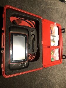 Snap On Modis Ultra Diagnostic Computer With Scope 18.4