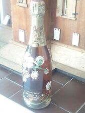 Champagne Perrier Jouet 1982 Rose Beautiful Condition belle epoque
