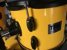 TFM TOM TOM - Hängetom  10x 8 in yellow ! NEU !