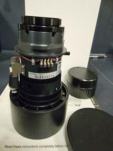 Panasonic ET-DLE100 SHORT THROW ZOOM lens for DLP Projector