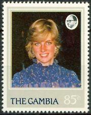 Gambia 1982 SG 477 MNH 100%