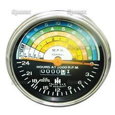IH International/Farmall 340 Gas Tractor Hour/Tachometer Tractormeter 371243R93
