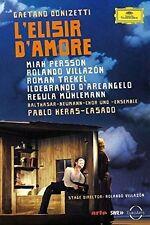 Donizetti, Gaetano-L 'ELISIR d ' amore DVD NUOVO