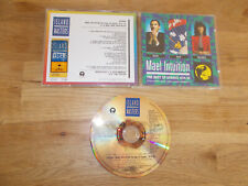 Sparks - Mael Intuition (The Best Of 1974-76)      CD Album