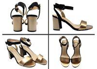 Sandali da donna Laura Biagiotti 6300 scarpe comode estate con cinturino casual