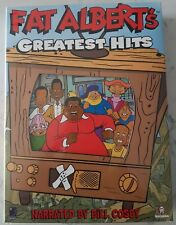 Fat Albert's Greatest Hits Collection (DVD, 2005, 4-Disc Set) New  Region 4