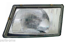 New Replacement Headlight Assembly LH / FOR 1999-00 SUBARU FORESTER