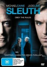 Sleuth (DVD, 2011)