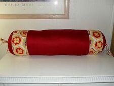 One N Natori Edo Festival Bolster Pillow
