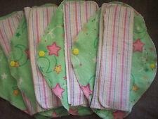 Single MamaBear LadyWear Quick-Dry cloth menstrual pad: Heavy/Overnight Super