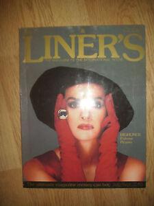 RIVISTA - AIR & OCEAN LINER'S - PALOMA PICASSO - N.2 DEL 1985 (WW)