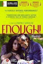Enough - DVD Brand New