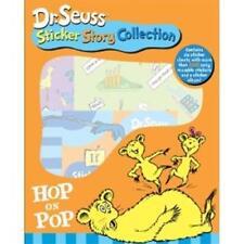 Dr Seuss Sticker Story Collection: Hop on Pop