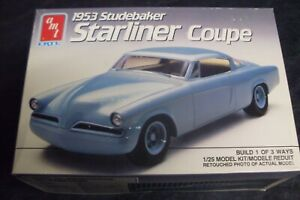 1953 Studebaker Starliner Coupe 3in1