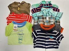 Boy's Clothing Lot Size 3 months 9pcs Outfits & More