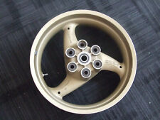 Ducati S4 monster ST2 ST4 rear BREMBO wheel S4 749 999