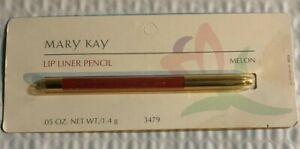 Mary Kay Lip Liner Pencil -- MELON (3479) .05 oz / 1.4 g