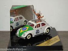 VW Volkswagen 1200 Beetle Carnaval Do Rio in Box 1:43 *24011