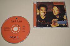 Tierra Negra - Para Ti / Flamenco Nuevo / Mediaphon 1999 / Rar