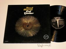 CAL TJADER - SOUL BURST, V/8637 VERVE