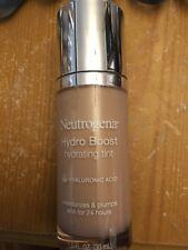 Neutrogena Hydro Boost Hydrating Tint, 1.0 Fl. Oz. 40 / Nude