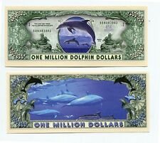 Dolphin     MILLION   DOLLAR  BILL