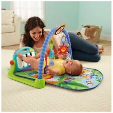 Fisher Price Kick and Play Piano Gym-Baby Infant Music Game Develop Jouet