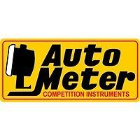 "Auto Meter 5898 Gauge Tachometer 5"" 10,000 RPM In-Dash Phantom"