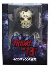 Friday the 13th: Stylized Jason rotofigure Mezco