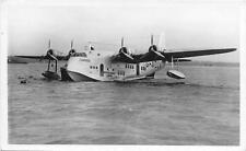 Raphael Tuck & Sons Collectable Air Transportation Postcards