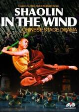Shaolin in the Wind, DVD, English Subtitles  Brand New ***Free shipping***
