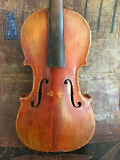 Antique Violin Full Size For Restoration