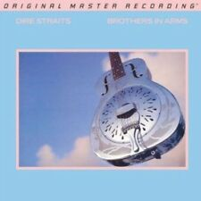Brother In Arms - Dire Straits (2013, SACD NUEVO)