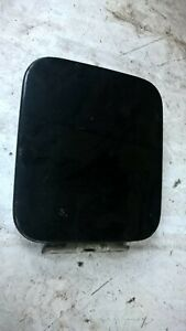 SUZUKI JIMNY FUEL PETROL FILLER CAP FLAP BLACK WITH HINGE