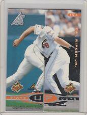 1998 Pinnacle Inside - Stand Up Guys #15-A Cal Ripken Jr., Brady Anderson