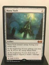 Mana Vault Ultimate Masters Near Mint - Mint Magic MTG