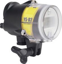 Sea and Sea - 03121 - YS-D2J Underwater Strobe with Free Optical Cable