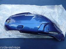 Piaggio SKR125_Verkleidung rechts in Blau_Abdeckung_Cover_Panel_Blue_Deckel