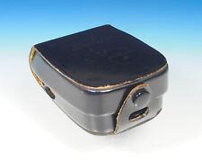 Estuche de cuero leather case Gossen sixtar - (201181)