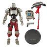 A.I.M Robot Roboter Fortnite Battle Royale 18 cm Action Figur McFarlane