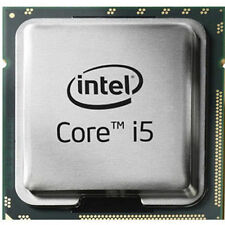 Core i5 4th Gen.