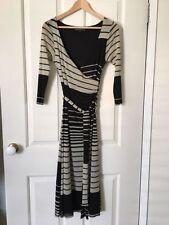 Charlie Brown Wrap Regular Dresses for Women