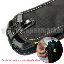 Nylon Scanner Holster with Belt Clip for Zebra Motorola Tc77 Tc72 Accessories