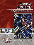 Criminal Justice DANTES DSST Test Study Guide - PassYourClass Book Used Good Con