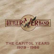 LITTLE RIVER BAND - The Capitol Years NOUVEAU CD