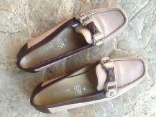 Zapatos Geox Autenticos. Piel.   N_35