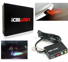 ICBEAMER Fire Flame Exhaust Thrower Anti-Lag REV Limiter Launch Control Drift